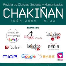 Chakiñan_Scielo_Polyphonia. Revista de Educación Inclusiva