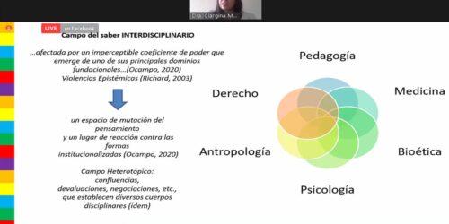 Conferencia_2_Pedagogía Hospitalaria_TUXTLA_México_2020_Foro de Bienestar