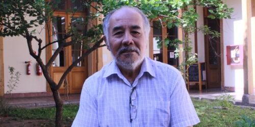 LUIS PINCHEIRA MUÑOZ